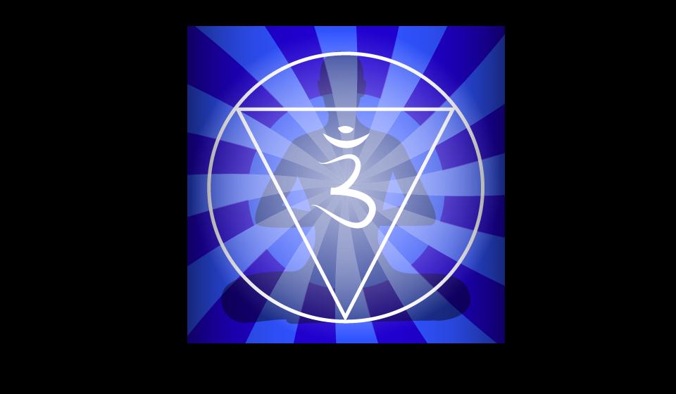 Le Chakra du Troisième Œil