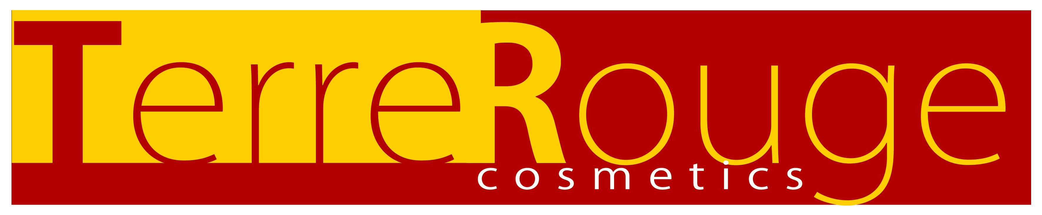 Terre Rouge Cosmetique