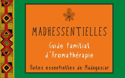 L'Aromathérapie de Madhessentilles